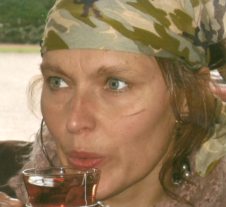 Hannelore Van Dijck